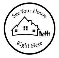 See Your House Right Here