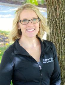 Dr. Lauren Doyle