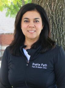 Dr. Saera Arain-Saleem