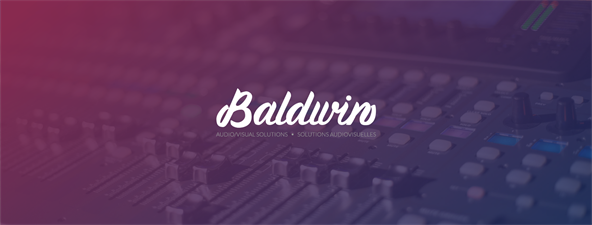 Baldwin Audio/Visual Solutions