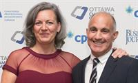 Tara Azulay & Kevin Barwin - Founding Partners