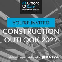 Construction Outlook 2022 | Virtual