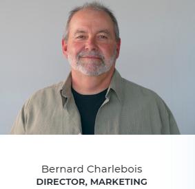 Director, Marketing