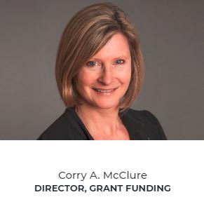 Director, Grant Funding