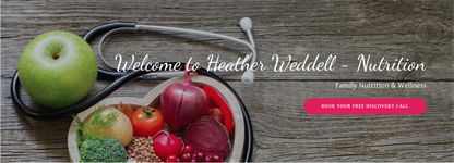Heather Weddell - Nutrition