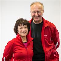 CEO Dale Gantous and Founder Rich Loen