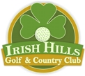 Irish Hills Logo