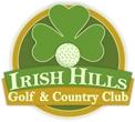 Irish Hills Logo