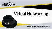 eSAX Virtual Networking Event