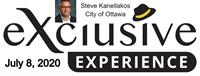 eXclusive networking eXperience featuring Steve Kanellakos (City Manager - City of Ottawa)