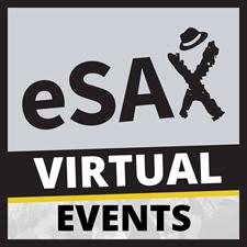eSAX Virtual Events (The Entrepreneur Social Advantage Experience)
