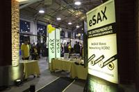 Entrepreneurship is made better by eSAX networking events in Ottawa