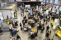Ottawa's best small business networking tradeshow is eSAX
