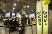 eSAX Ottawa entrepreneur networking events