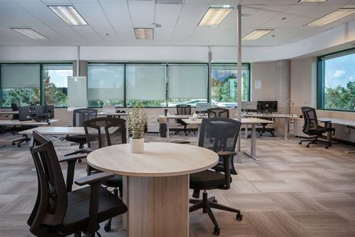 Kanata co-working