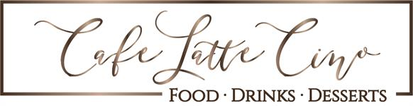 Café Latte Cino