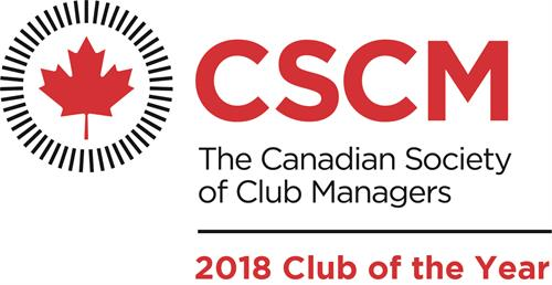 2018 Club of the Year