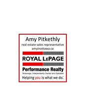 Royal LePage Performance Realty - Amy Pitkethly