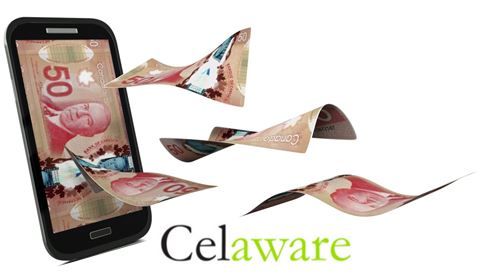 Celaware Mobile Expense Management Solution