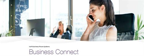 TELUS Business Connect™ Mobile and Office VOIP phones systems