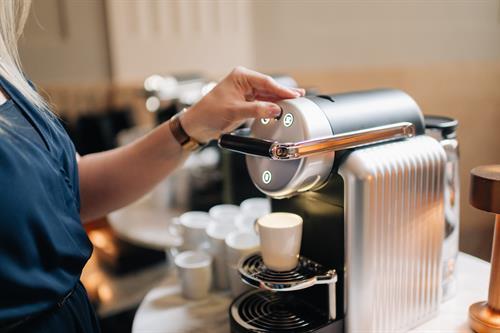 Zenius Espresso