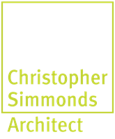 Christopher Simmonds Architect Inc
