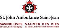 St. John Ambulance - Ottawa