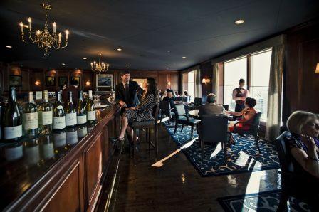 Rideau Club Bar
