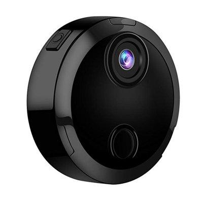 Affordable home cameras