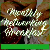 Networking Breakfast - Keynote Speaker: Ann K. Smith