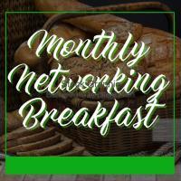 Networking Breakfast featuring OC Small Business Development Center
