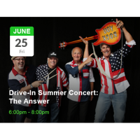 Summer Concerts on the Green: The Answer