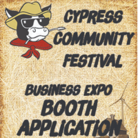 Cypress Community Festival-Business Expo