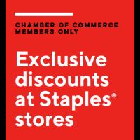 Staples - Cypress