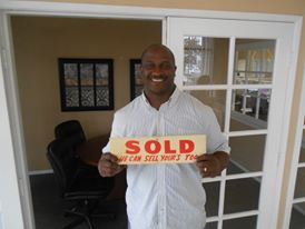 Happy Client Selling Father's Estate