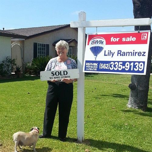 Sold and Moving Out of State. La Mirada, CA