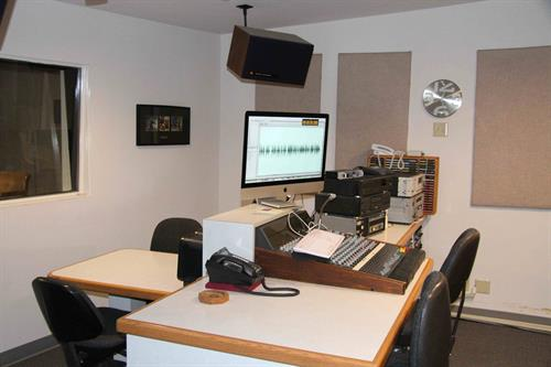 Studio B at Creative Media