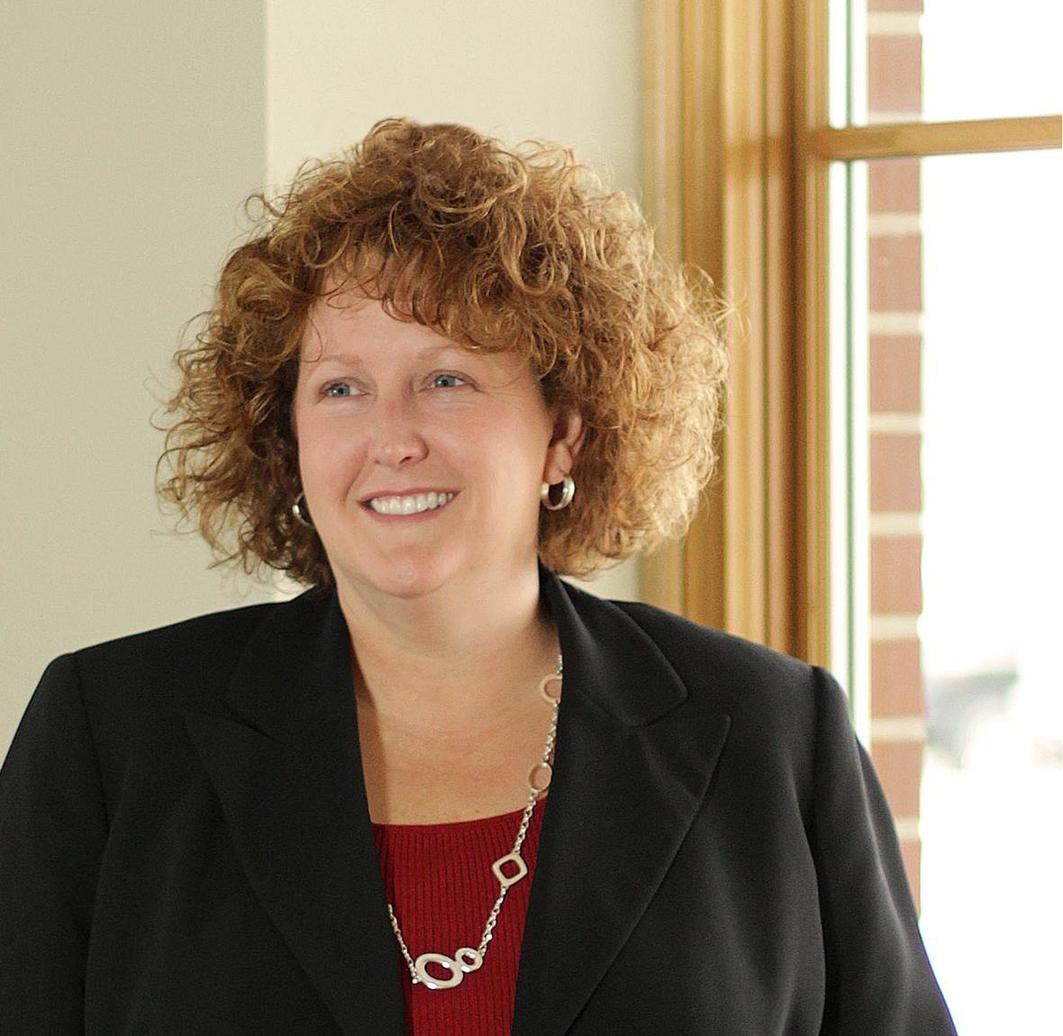 Murray named new President of Van Buren Chamber of Commerce