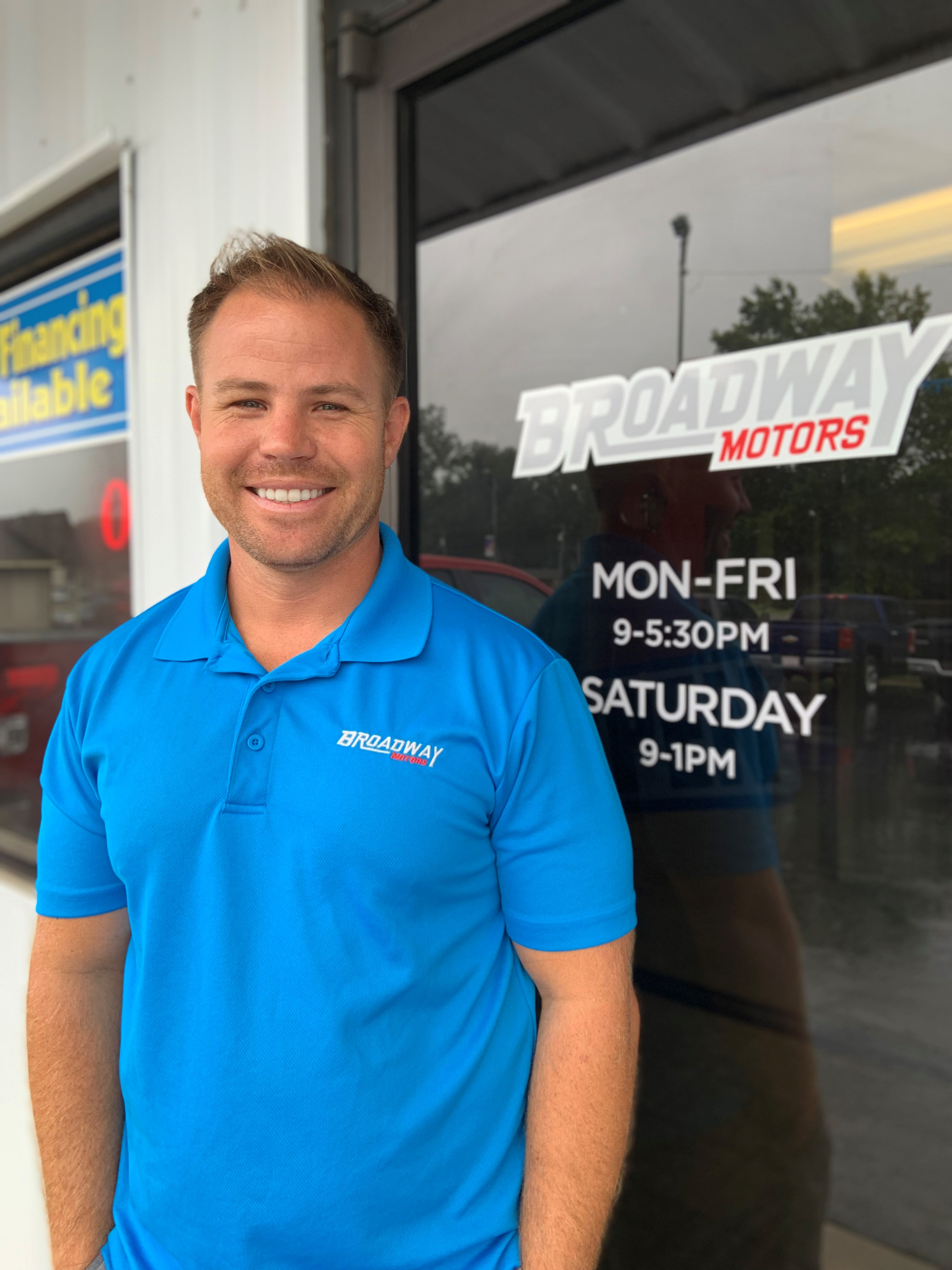 Member Spotlight: Broadway Motors Offers Casual Approach to Purchasing a Vehicle