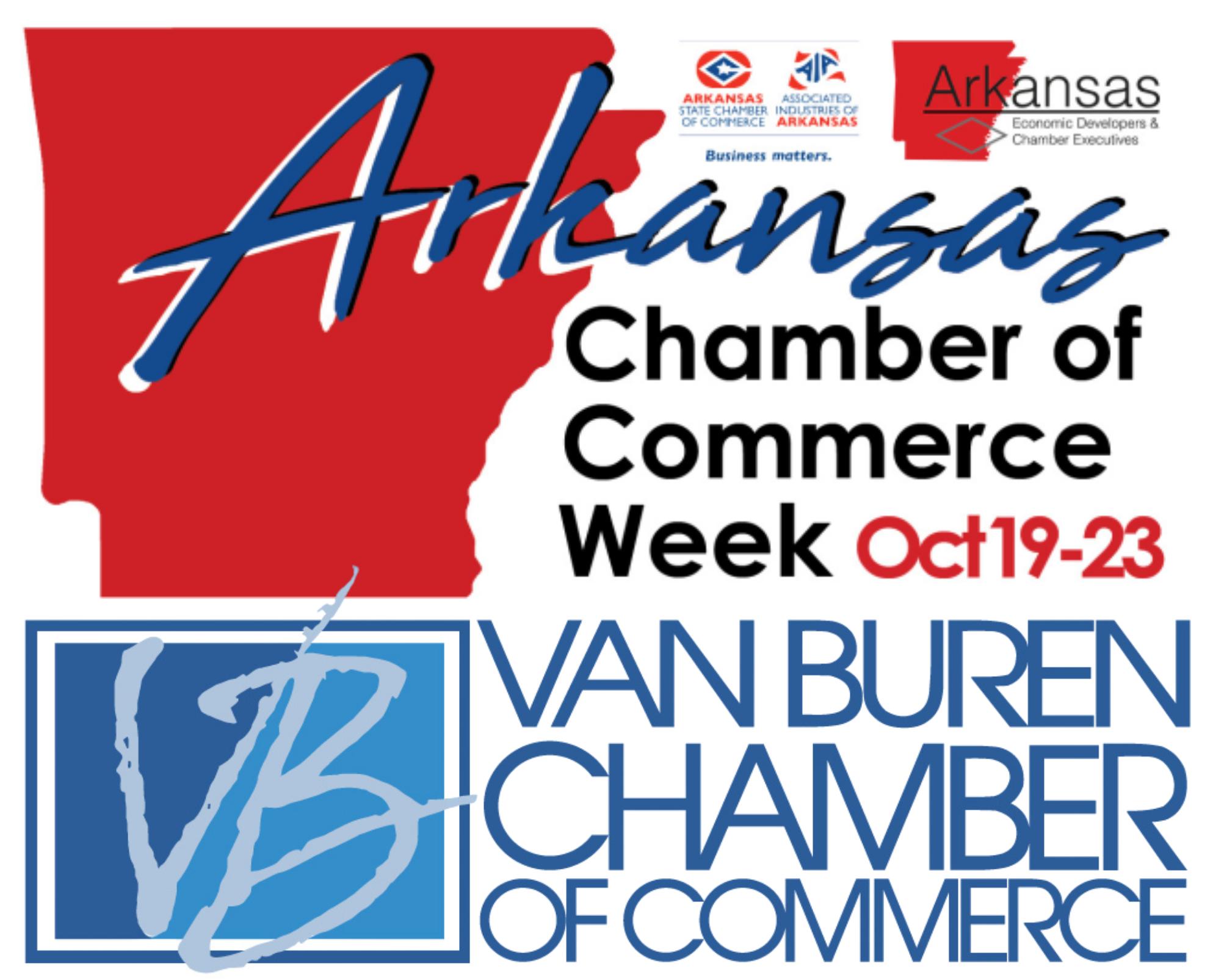 Chamber of Commerce Week 2020
