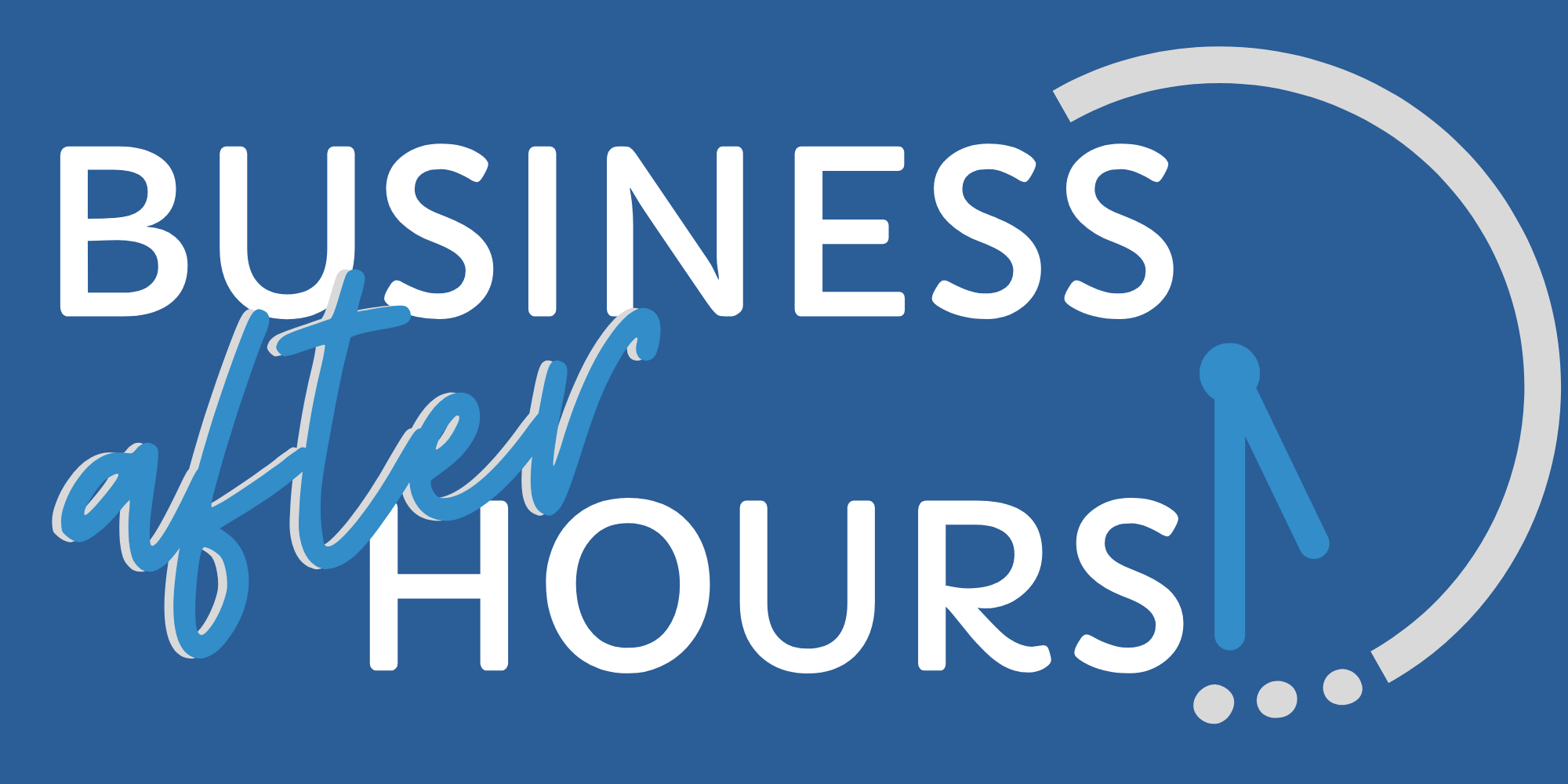 Image for Scenes from Business After Hours at Rhodes Chevrolet