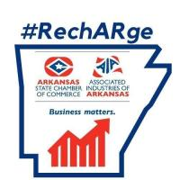 RechARge Arkansas Webinar: AR Ready for Business Task Force Update