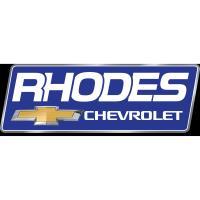 Rhodes Chevrolet - Van Buren