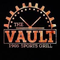 The Vault 1905 Sports Bar - Van Buren