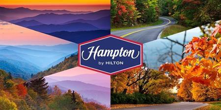 Hampton Inn, Van Buren
