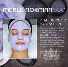 Merle Norman Cosmetics Studio