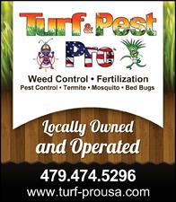 Turf & Pest Pro USA