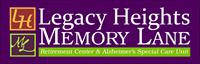 Van Buren Legacy LLC DBA Legacy Heights and Memory Lane