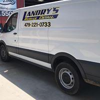 Landry's Mobile Detail LLC