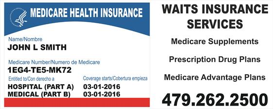 Waits Insurance Services